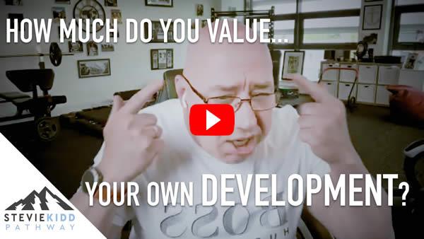 Your development